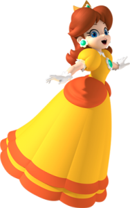 DaisyMarioParty8