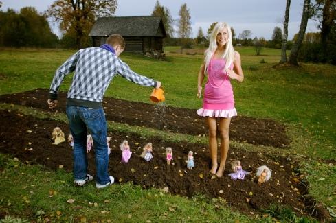 1, Blonde_dools_on_a_farmed_field_02